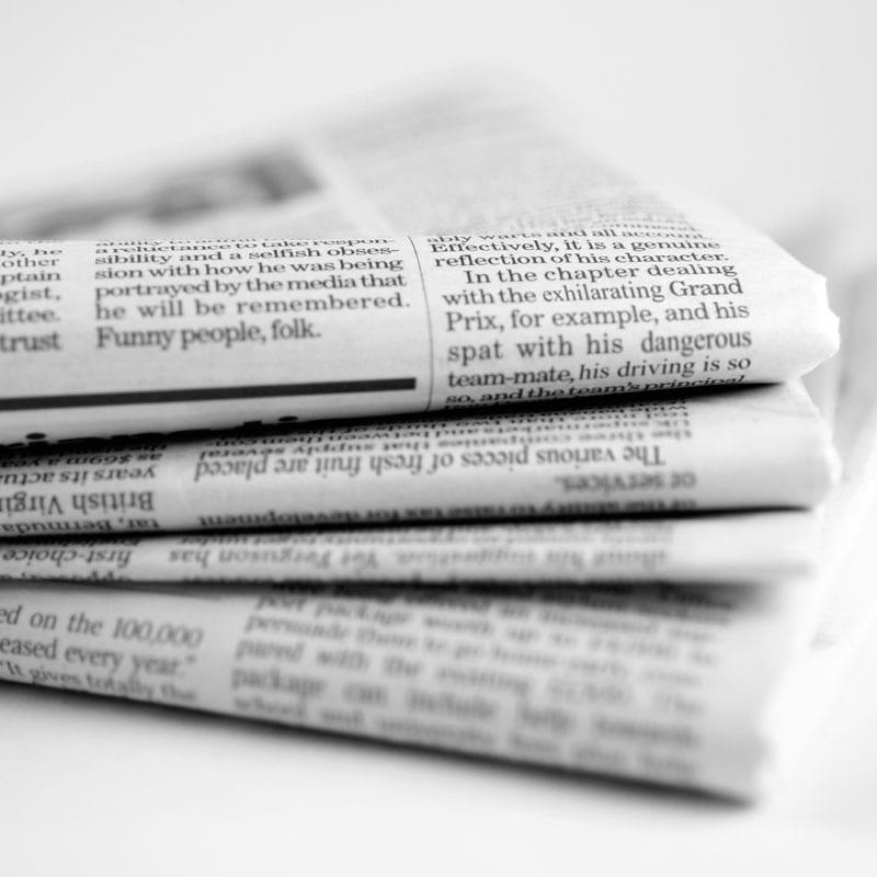 Newsagents
