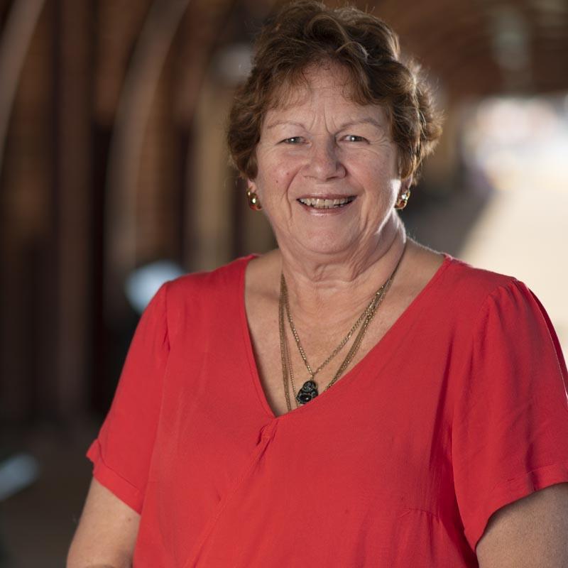 Carolyn Evans